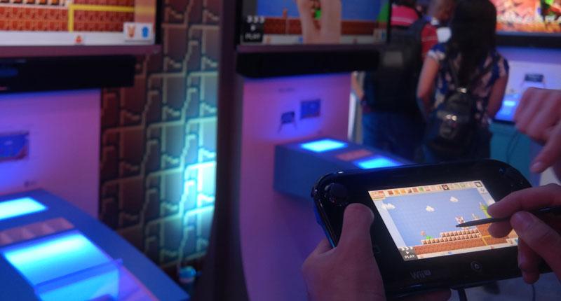 E3-Wii-U