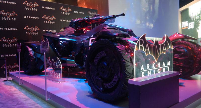 E3-batmobile