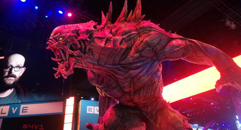 E3-demon