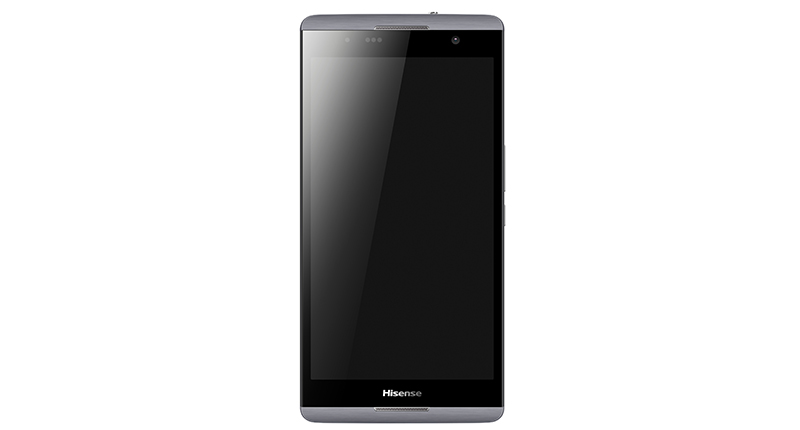 Hisense HS-X1 review: a smartphone you might as well call a