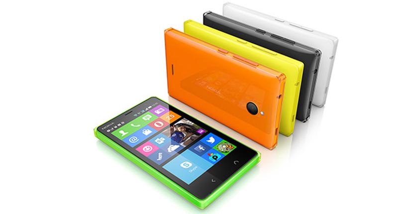 Nokia X2 lead