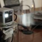 SmartBeam Projector