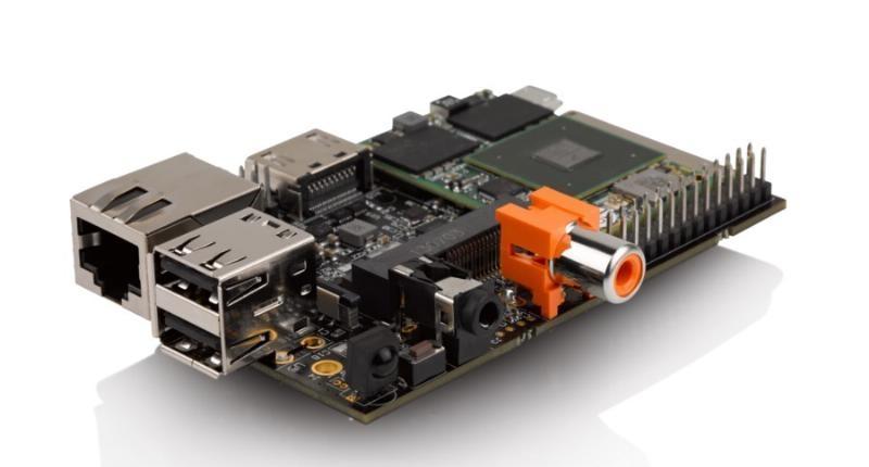 SolidRun HummingBoard-i2eX