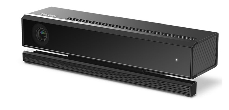 kinect v2 for windows