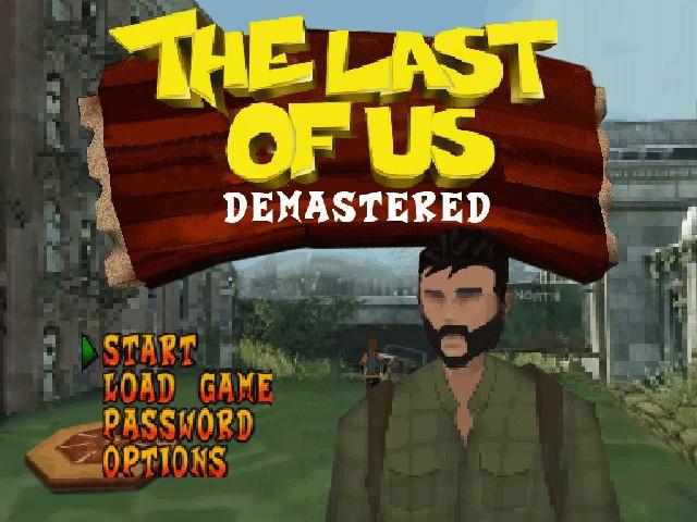 the last of us again