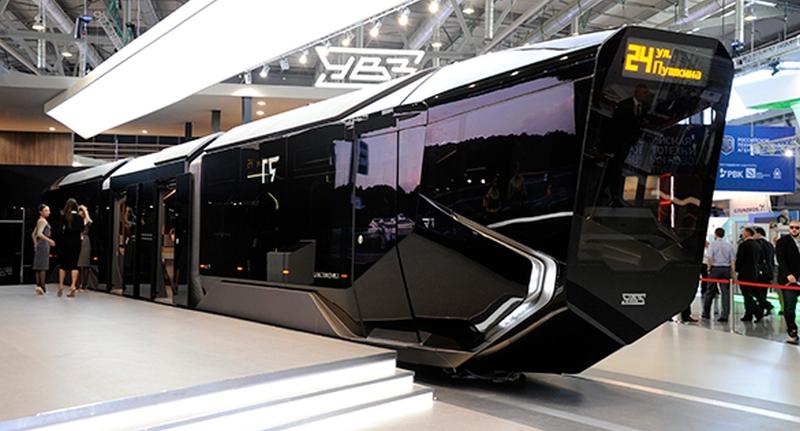 uvz russia one tram