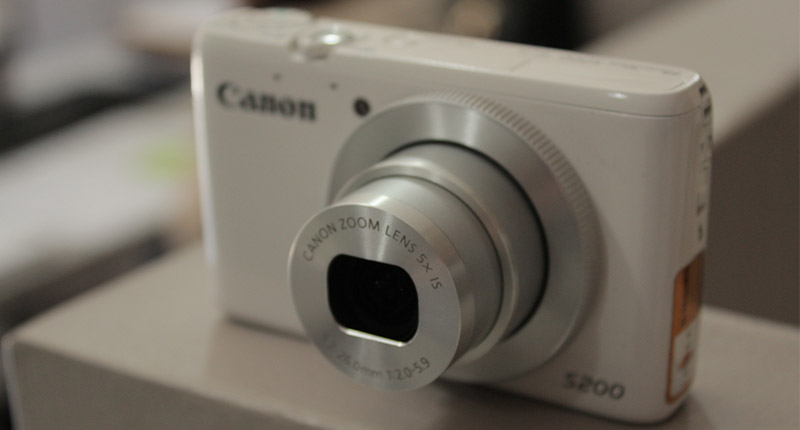 Canon review 1