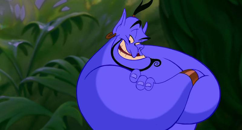 Genie lead