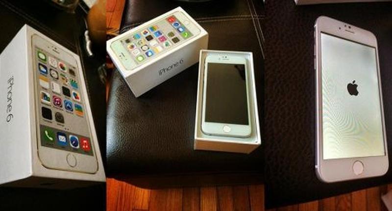 iphone 6 package leak