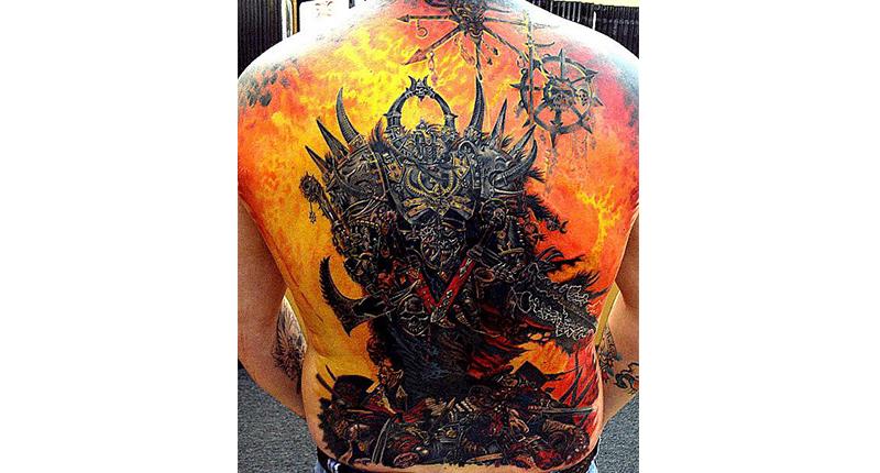 this tattoo 9