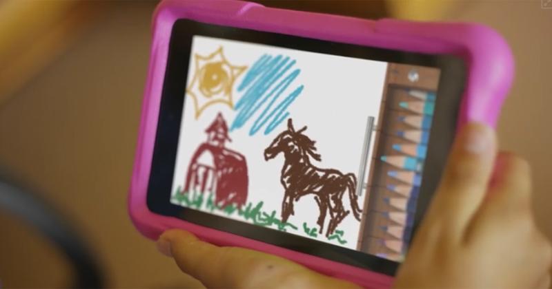 Amazon-Kiddy-tablet
