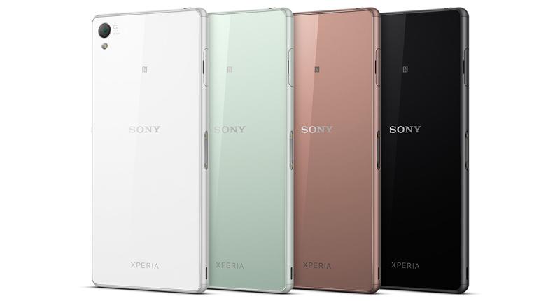 Sony-Z3-back