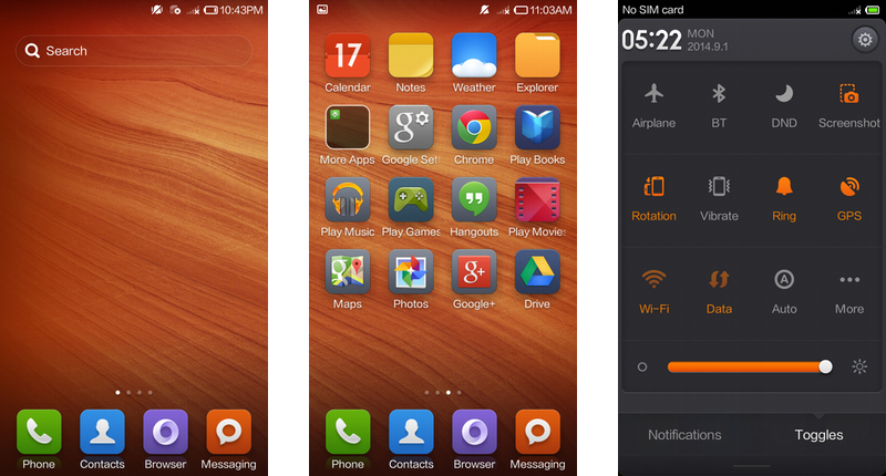 Xiaomi Redmi 1S Review: the other best $100 smartphone