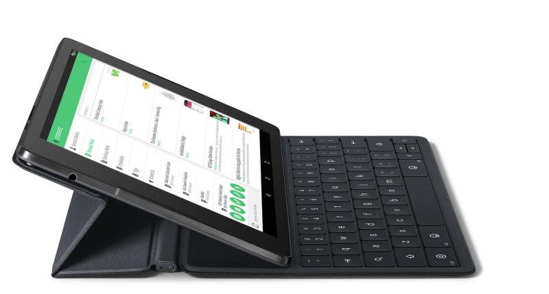 Nexus 9 HTC