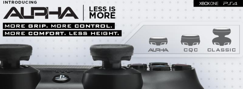 Alpha PS4