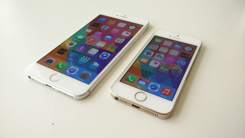Apple iPhone 6 Plus Review - Product Image - 0002