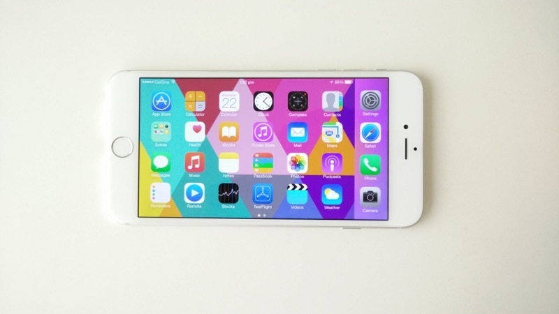 Apple iPhone 6 Plus Review - Product Image - 0007