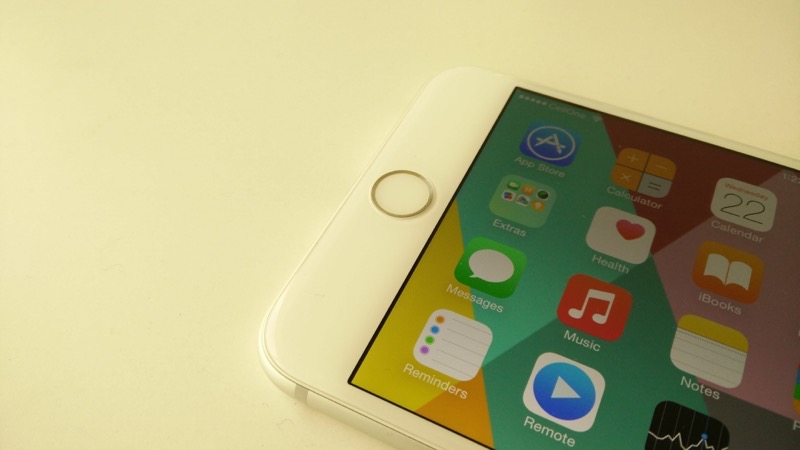Apple iPhone 6 Plus Review - Product Image - 0008