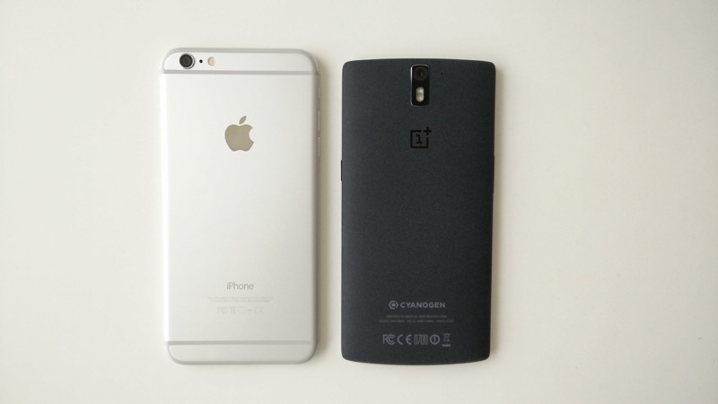 Apple iPhone 6 Plus Review - Product Image - 0011