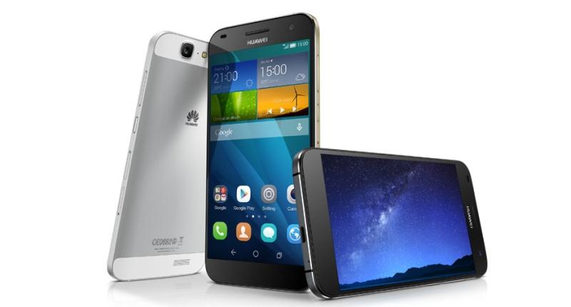Huawei Ascend G7 1