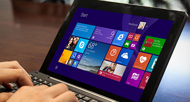 Microsoft and Makro release Nextbook tablets for South