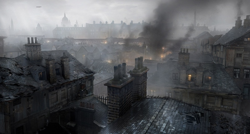 The Order 1886 know 5