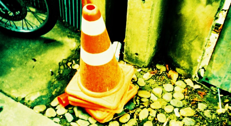 What's in a traffic cone? An abridged biography of VLC Media Player