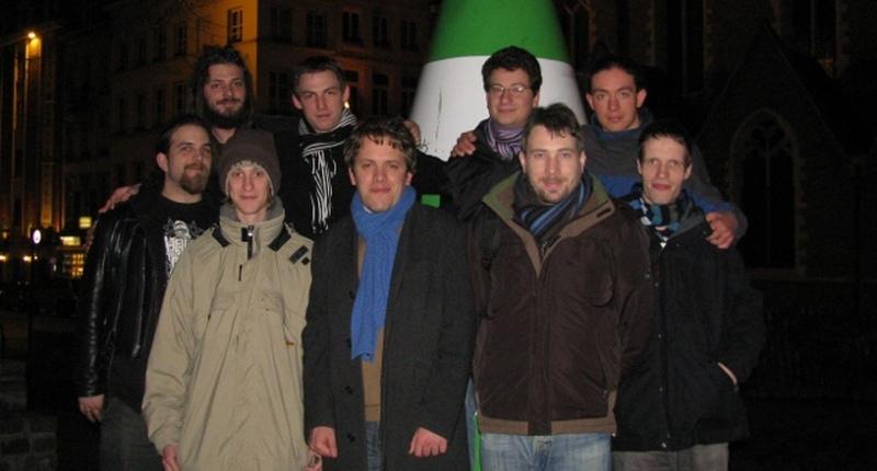 VideoLAN team brussels