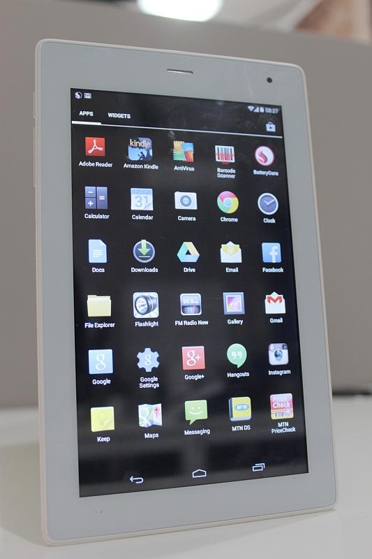 Steppa Tablet 1