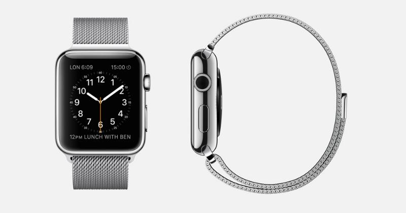 Apple - Apple Watch - Gallery