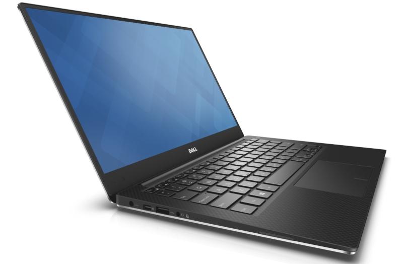 Dell XPS 13 CES 2015