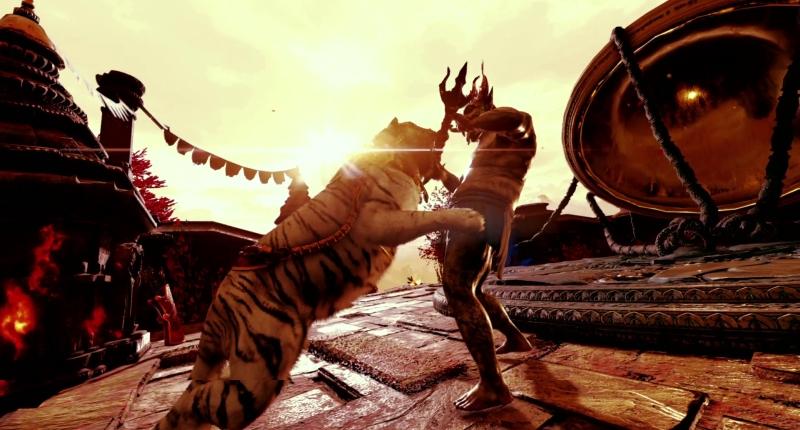 Far Cry screen 6