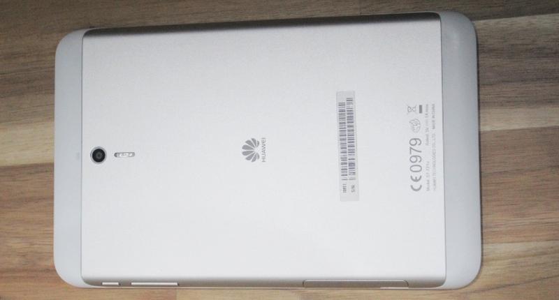 Huawei MediaPad 7 Youth 2 image 4