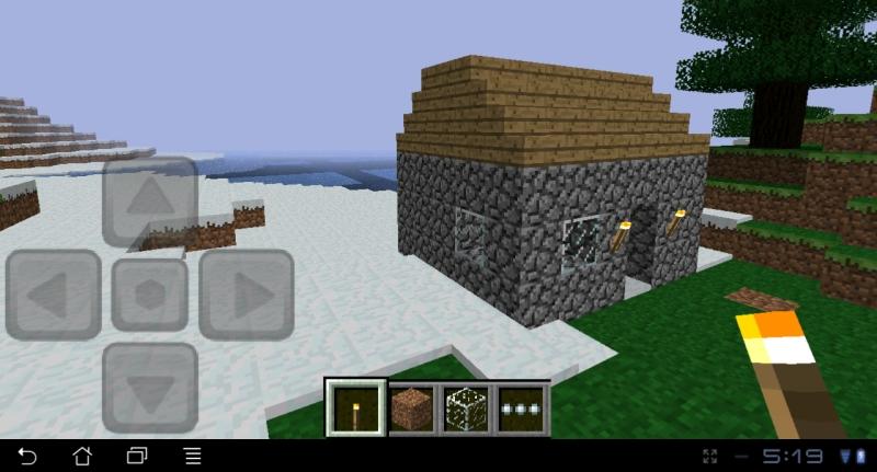 download do minecraft pocket edition demo