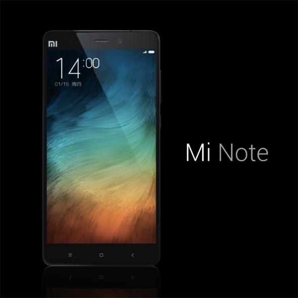 Xiaomi Mi note x