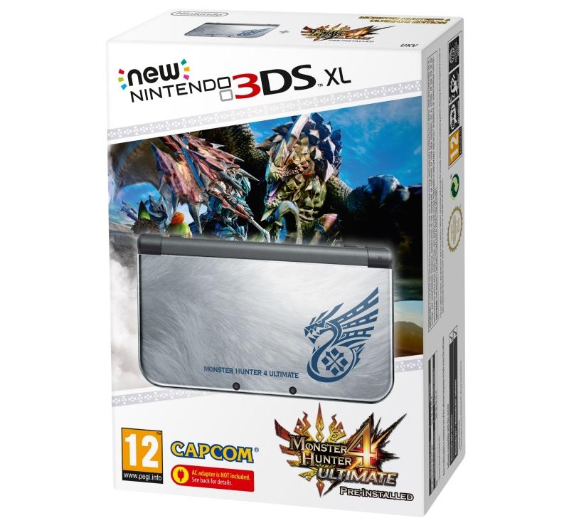Nintendo 3DS XL review bundle 1