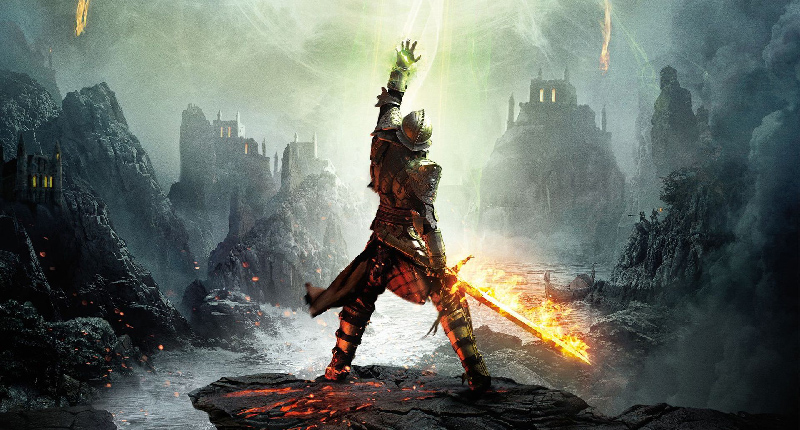 dragon age inquisition 1