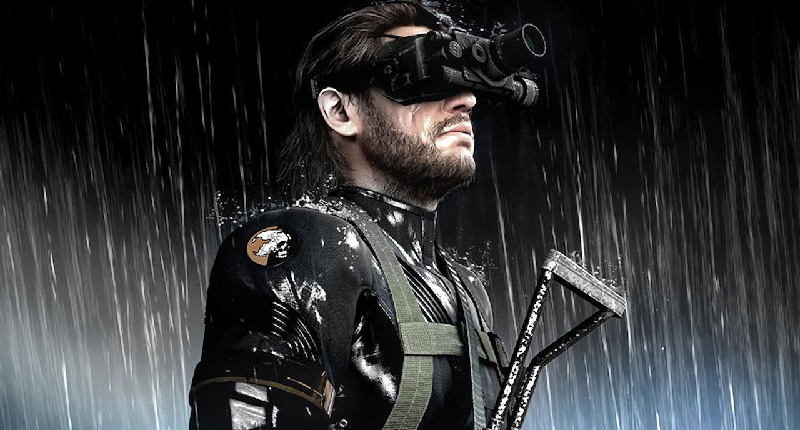 metal gear solid ground zero snake