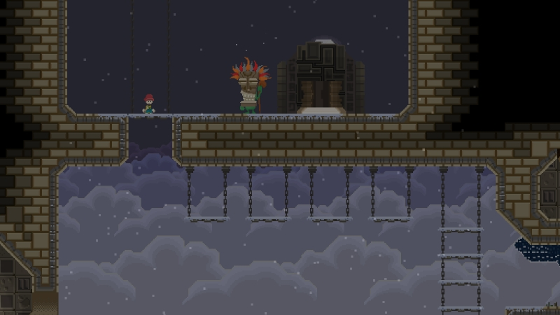 A Pixel Story review 05