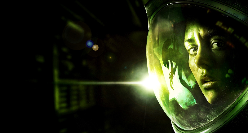 Alien isolation playstation store