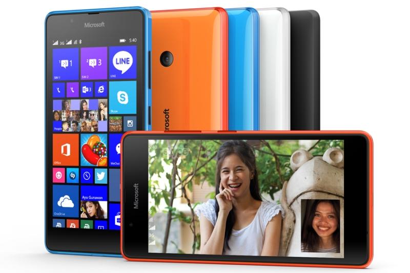 Microsoft Lumia 540 2