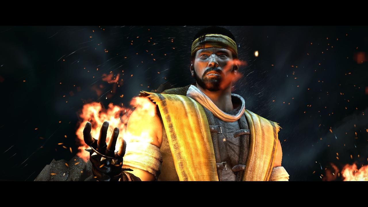 Mortal Kombat X screen 003