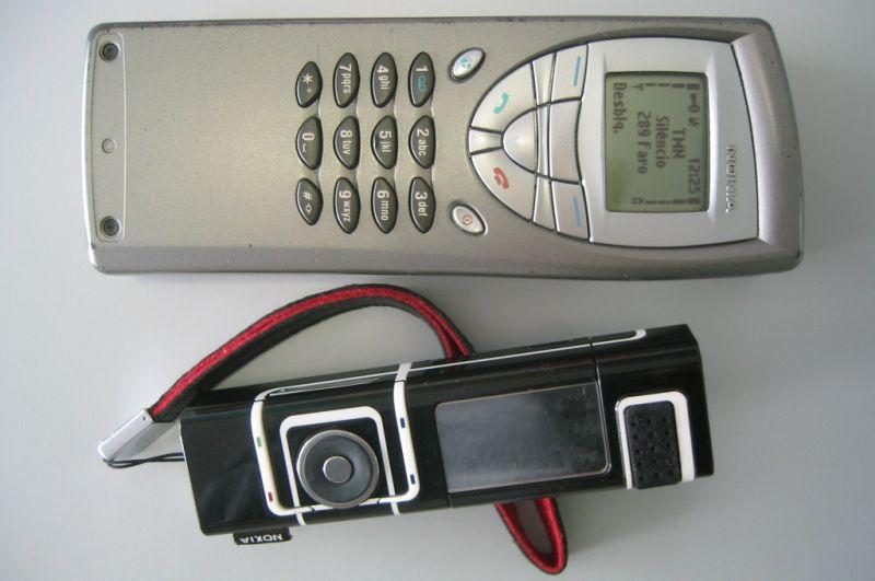 Nokia 7280 Ricardo Bernardo