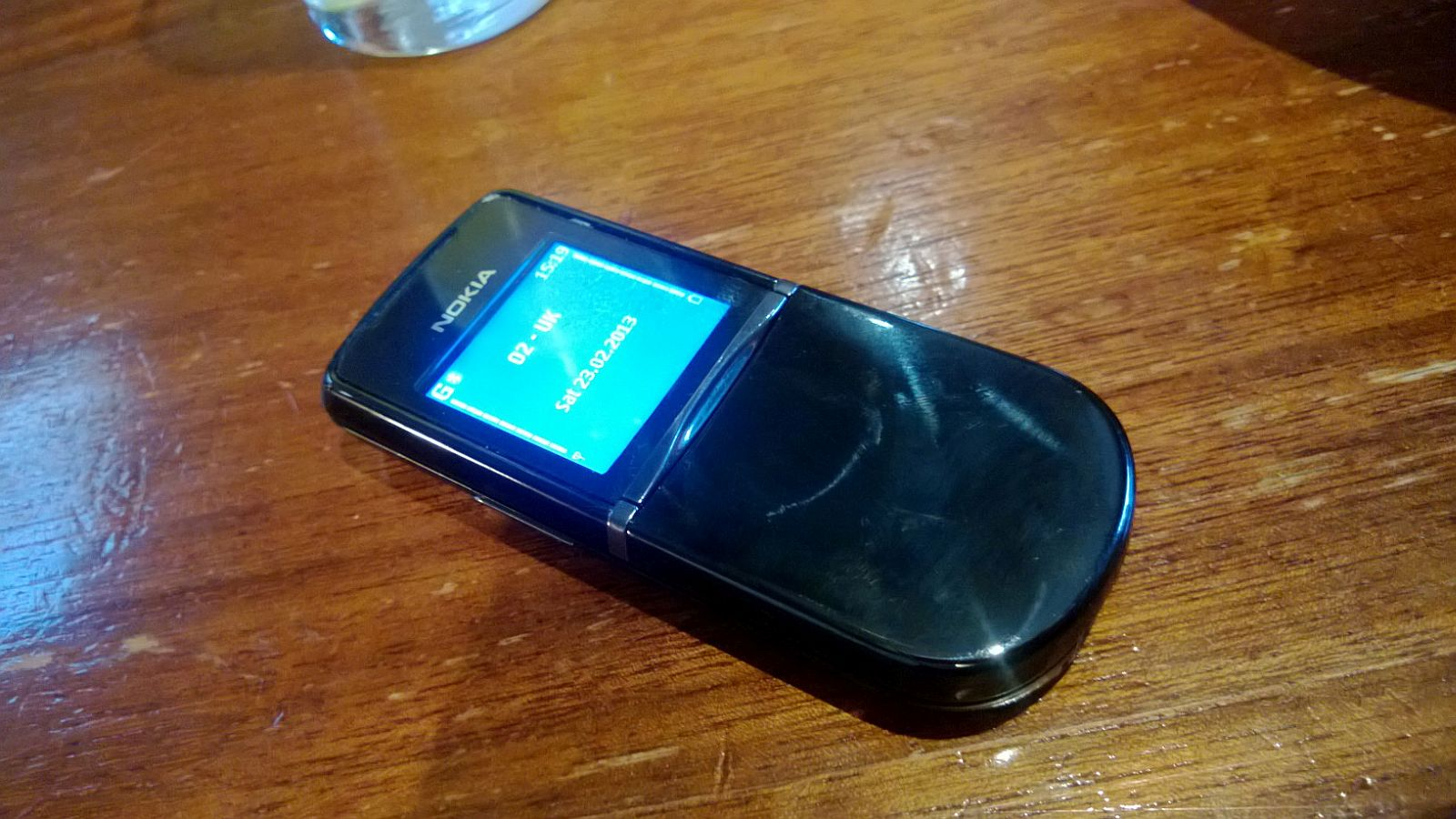 Nokia 8800 whatleydude