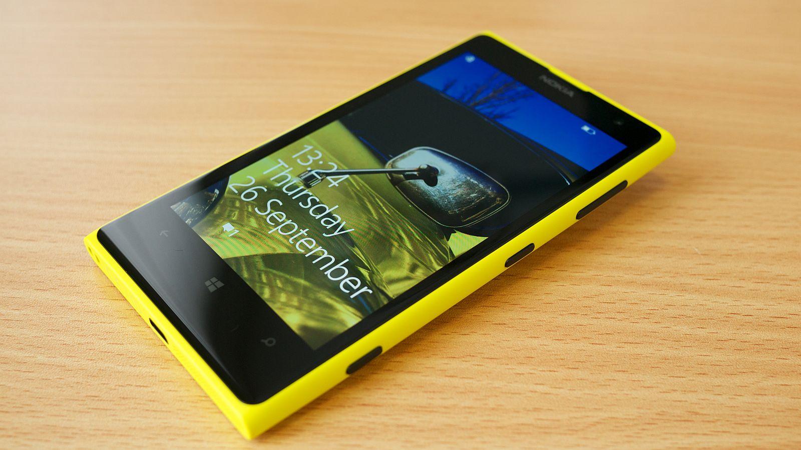 Nokia Lumia 1020 Karlis Dembrans