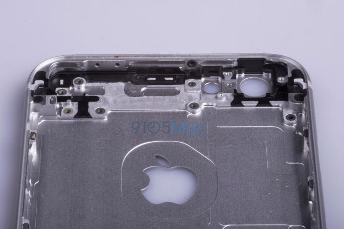 iPhone 6s internal 9to5Mac