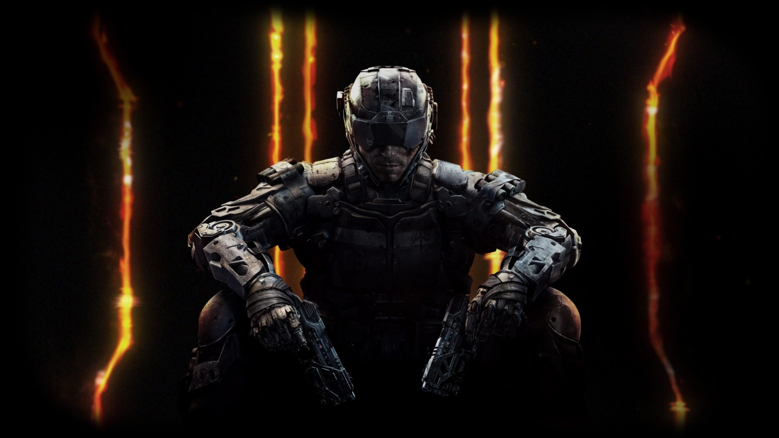 Call of Duty Black Ops 3 lead