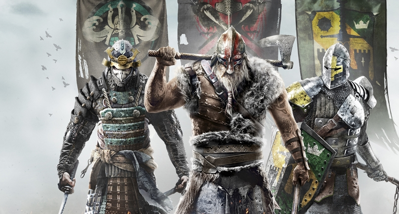playstation plus, for honor