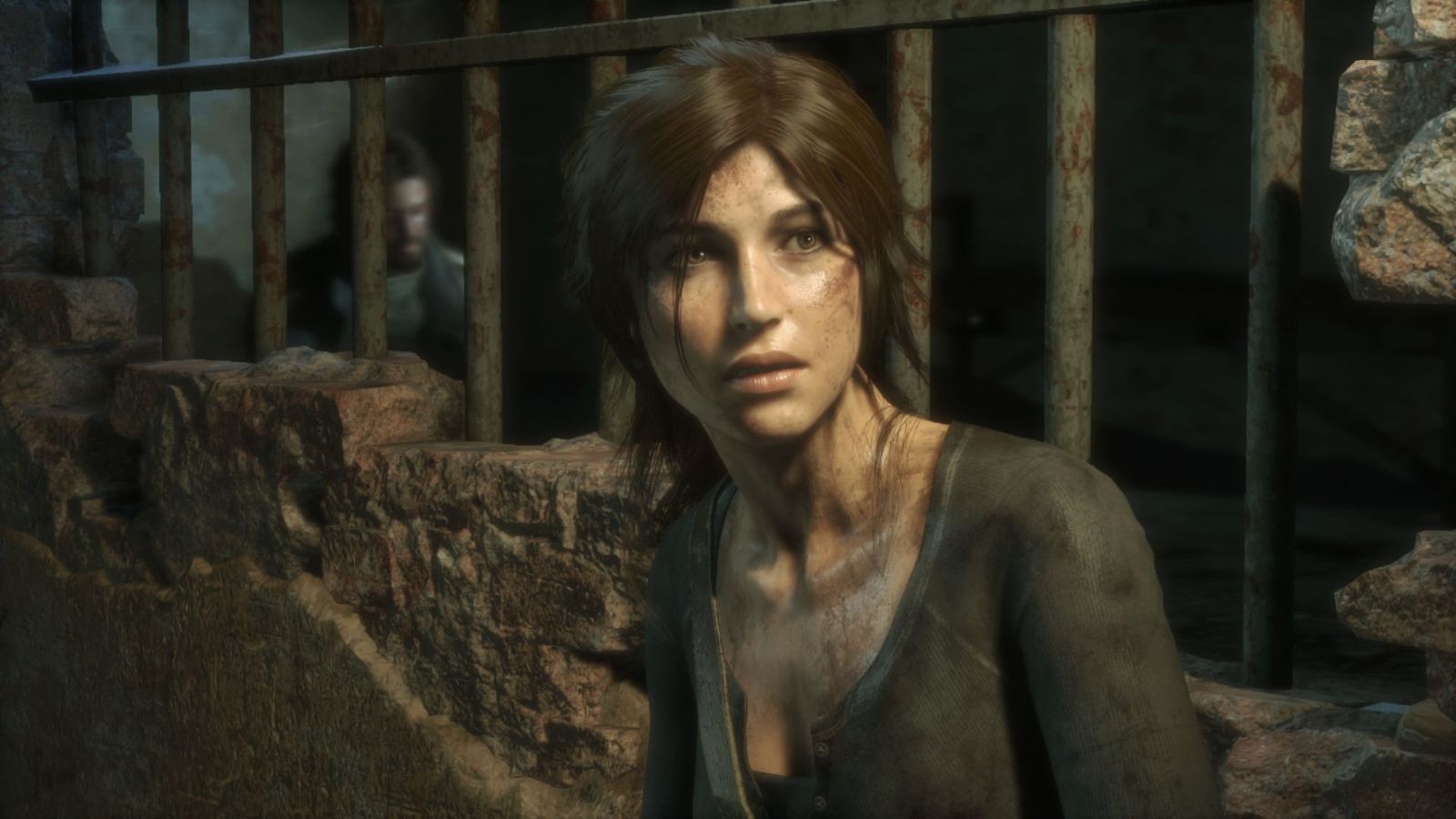 rise of the tomb raider screen 1