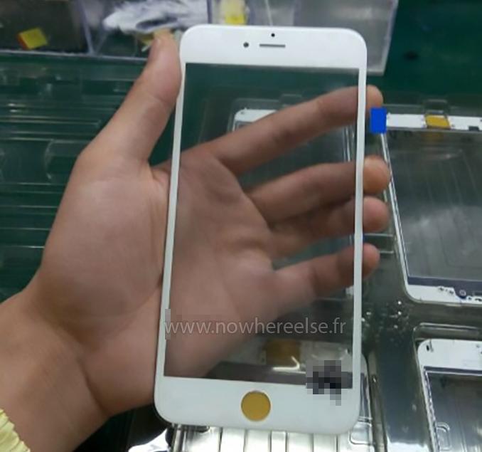 iphone 6s face plate nowhereelse.fr